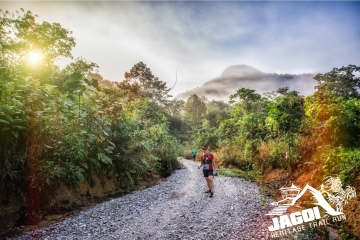 Ultron Jagoi Heritage Trail Run
