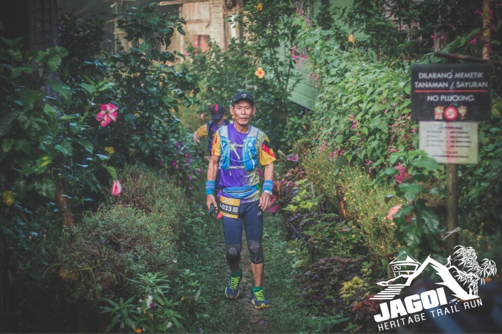 Jagoi Heritage Trail Run